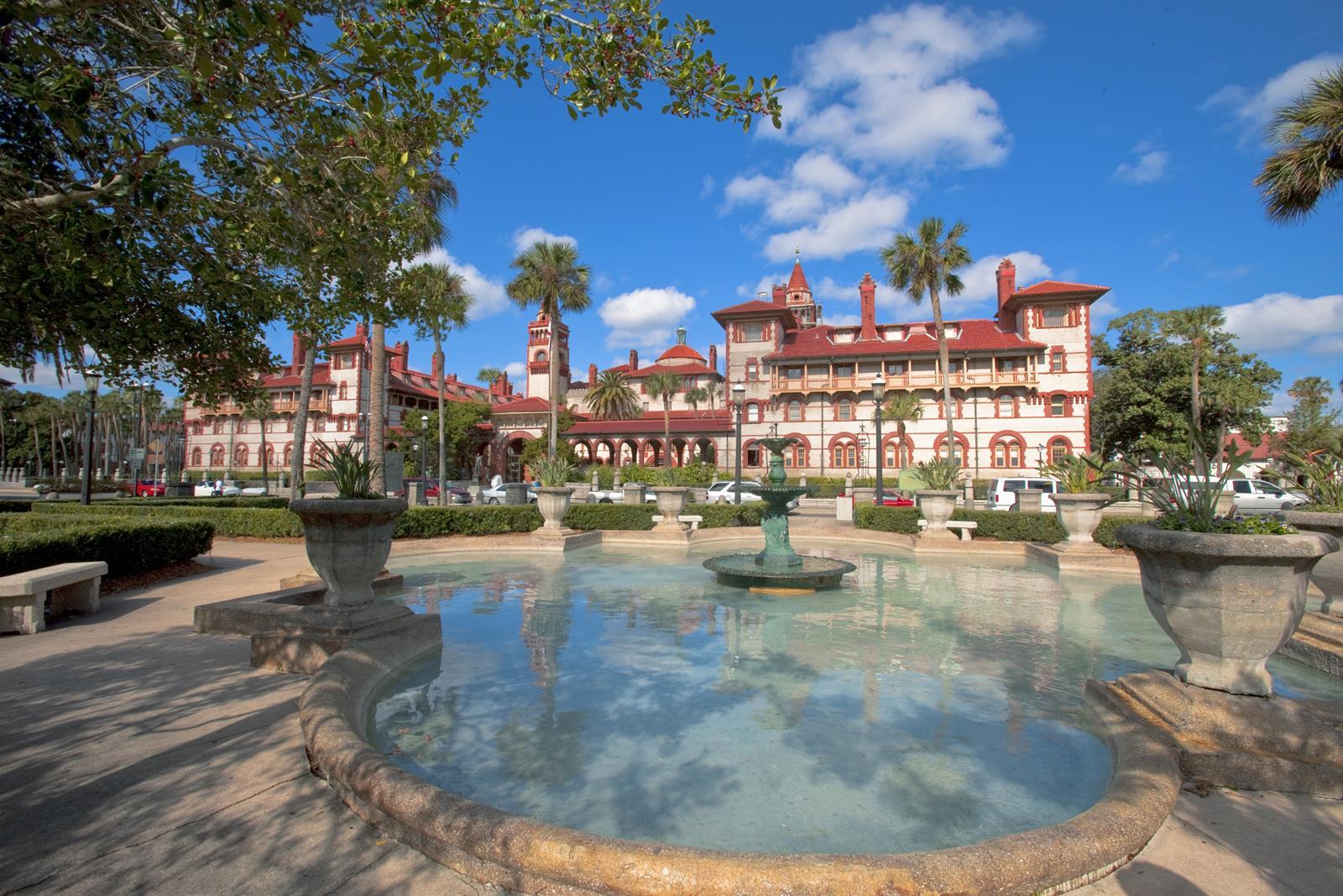 Flagler College - Ponce de Leon Hotel