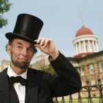 Looking for Lincoln in Central Illinois