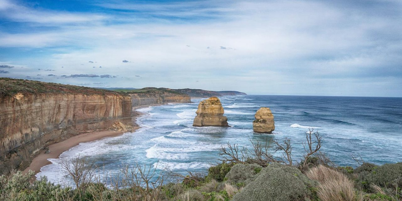 Discover the Magic of Australia and New Zealand