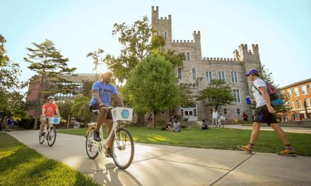 Take a Tour of Illinois' College Towns