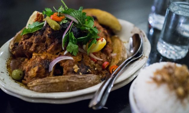 Explore Chicago's Diverse Culinary Options