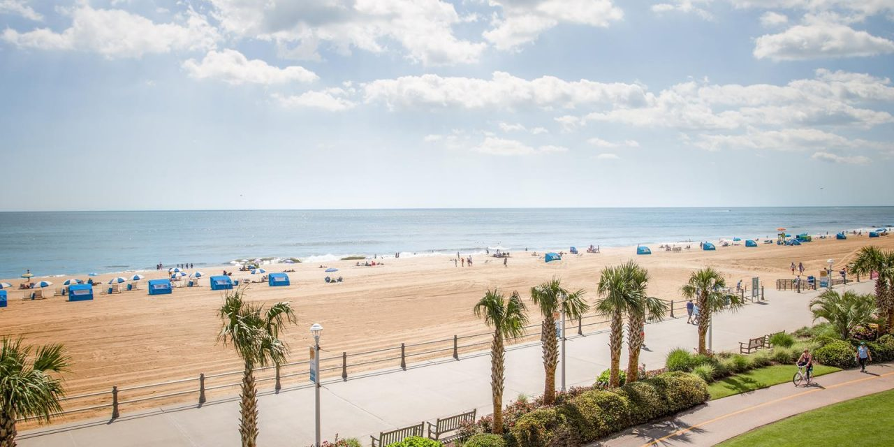 Stepping Back in Time in Virginia Beach