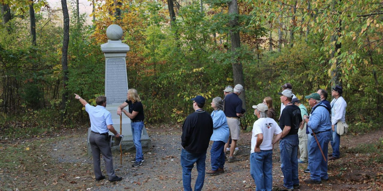 A Historic Adventure Awaits in Gettysburg, Pennsylvania