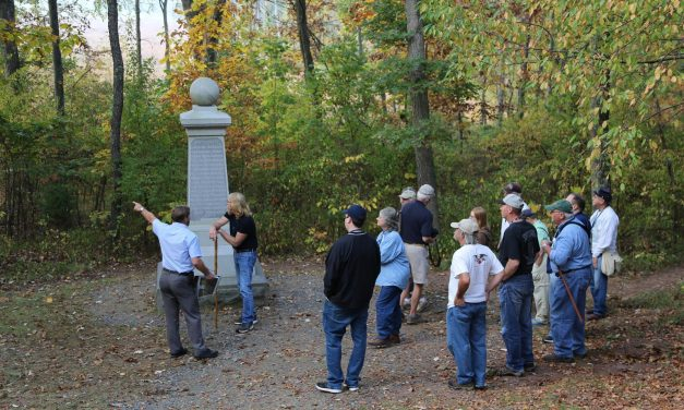 A Historic Adventure Awaits in Gettysburg, Pennsylvania