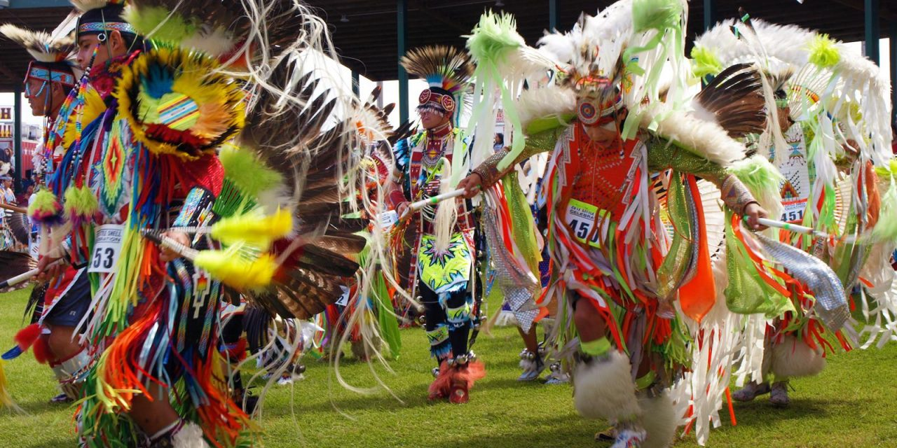 Discover North Dakota's Vibrant Art and Culture Scene
