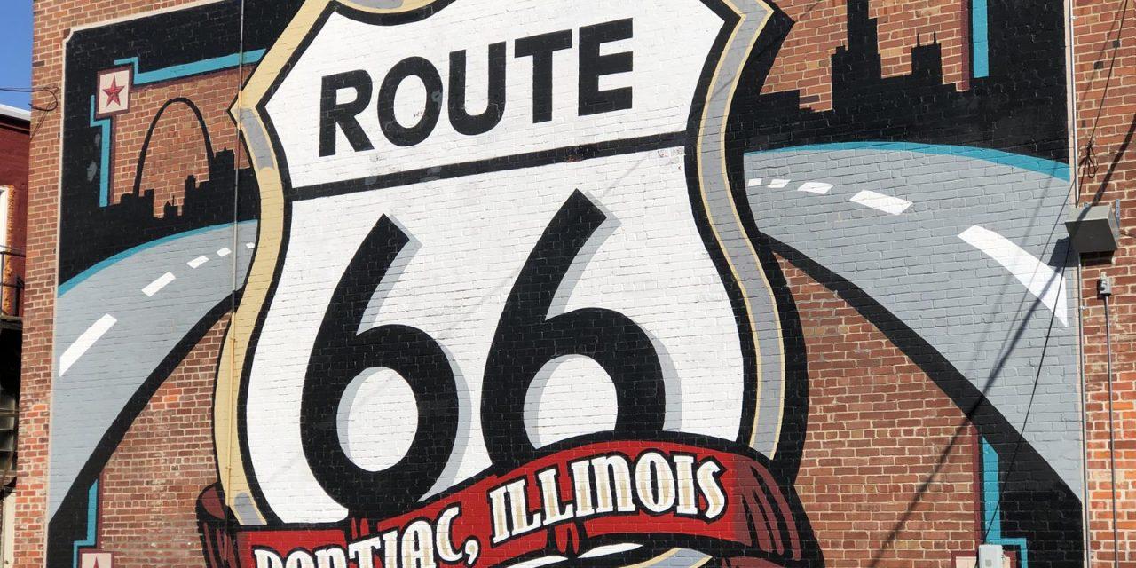 Route 66, A Trip Down Memory Lane