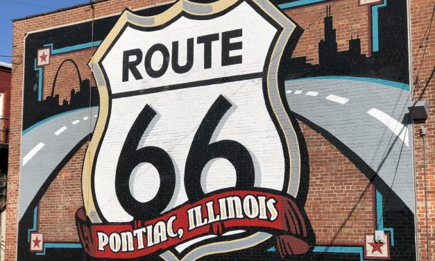 Route 66, A Trip Down Memory Lane