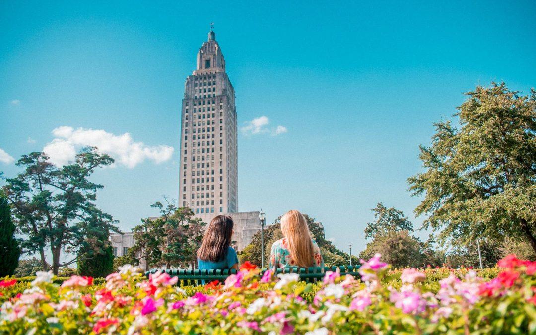 State Capitol Credit Jordan Hefler