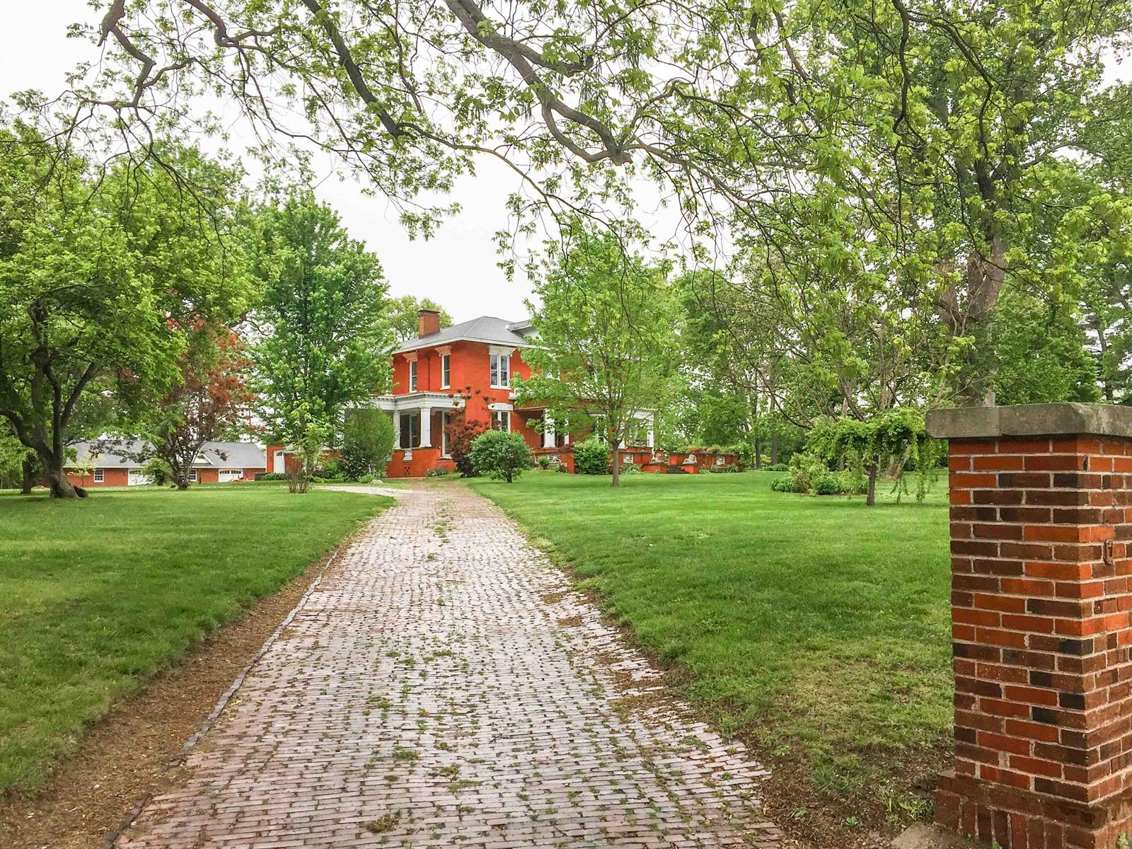Monckton Mansion