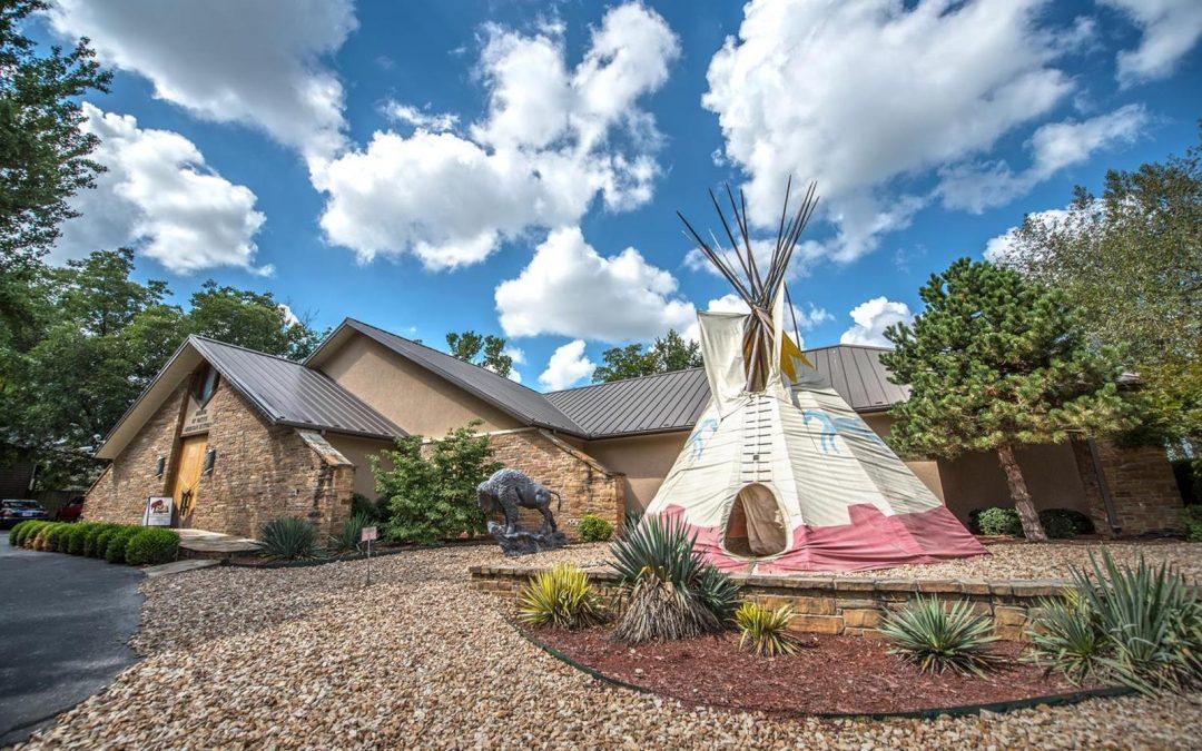 Bentonville Museum Native American History