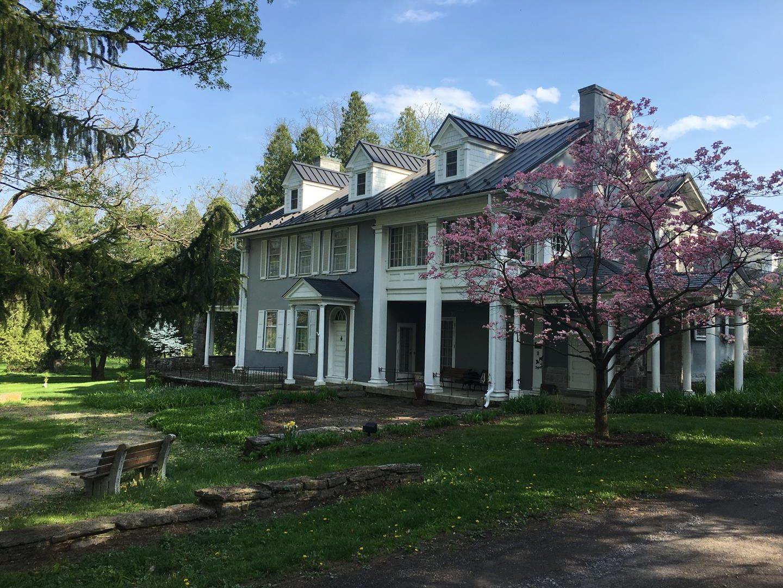 Boal Mansion Museu