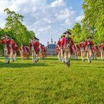 Colonial Williamsburg Brings History to Life