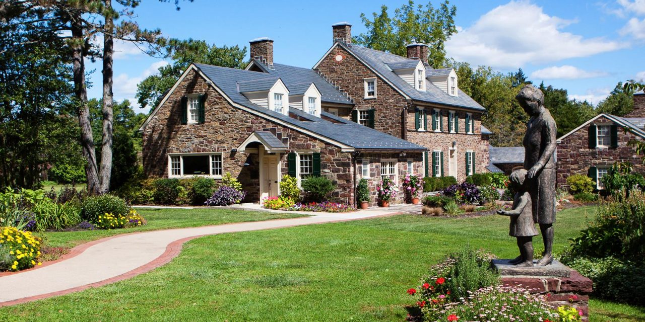 Step Back in Time at These Historic Homes