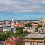 Savannah, Georgia – Historic and Hip