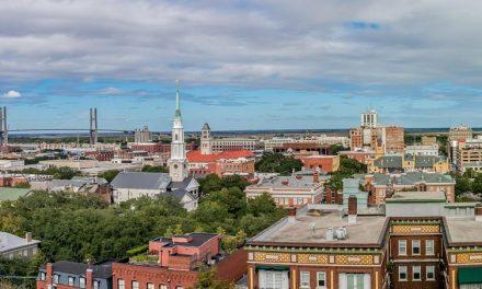 Savannah, Georgia – Historic and Hip
