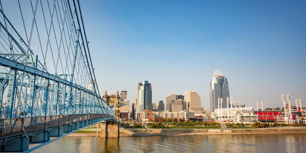 8 Great Cincinnati Tour Ideas