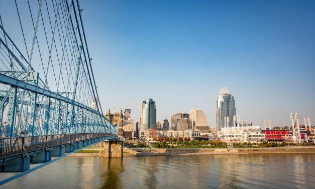 8 Great Cincinnati Tour Ideas