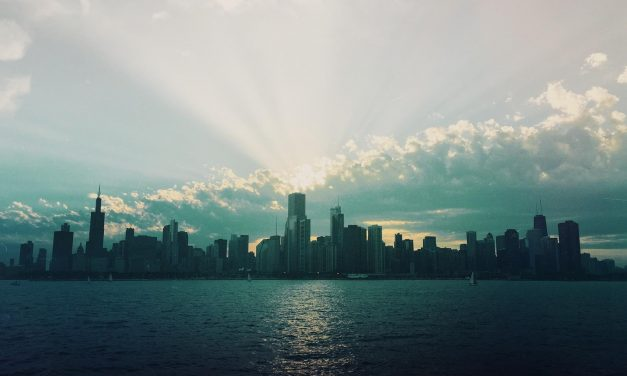 Must-See Places in Chicago
