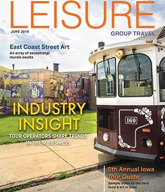 June 2019 Leisure Group Travel