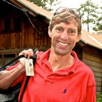 Allan Wright: A lifetime of adventure