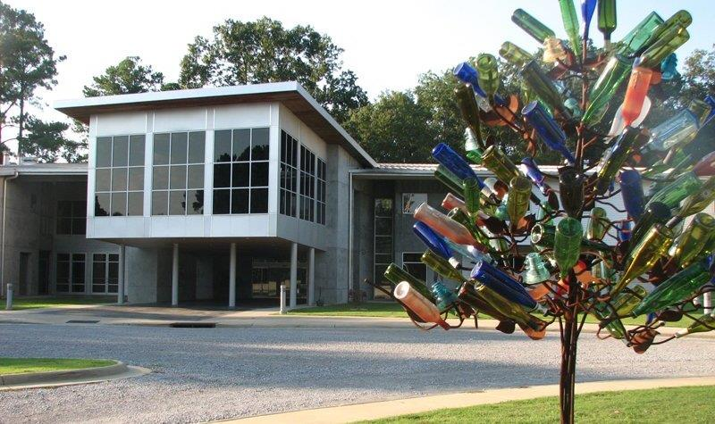 Craft Shopping Attractions Preserve Their Region's Heritage