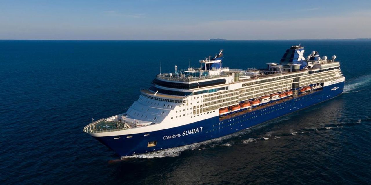 Celebrity Ships Getting Total Makeovers