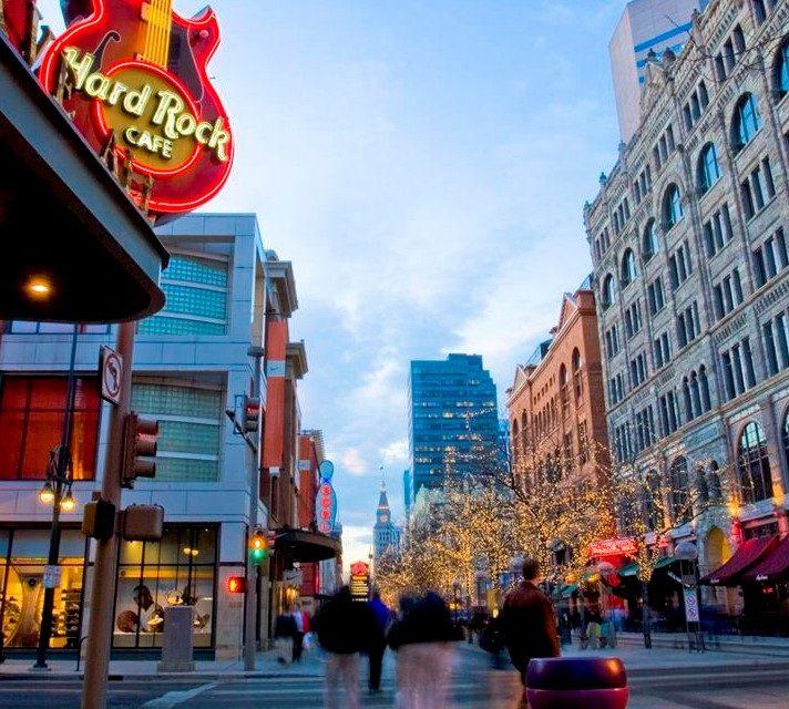 10 Top American Main Streets