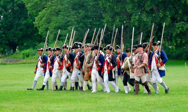 Celebrate Ohio's Military Spirit