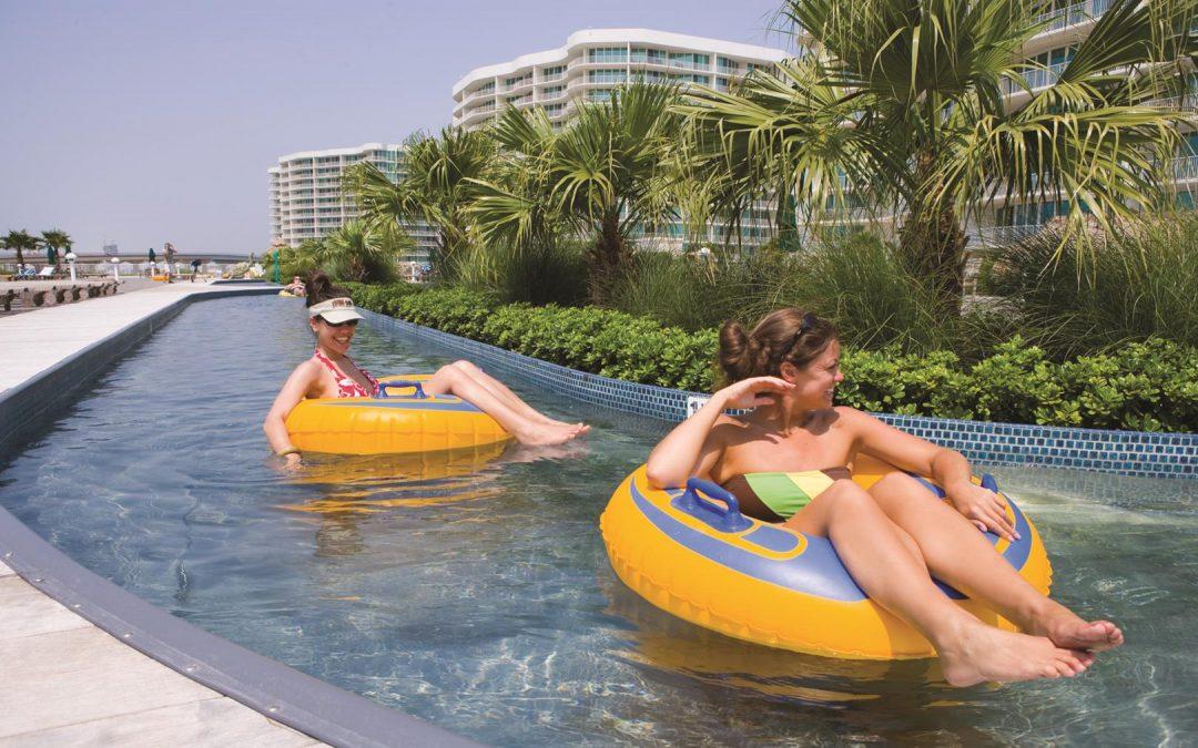 Gulf Shores Beach Resort--Girlfriends!