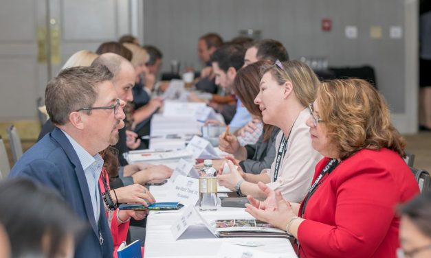 IITA Summit: An Annual Gathering for U.S. Inbound Community Leaders