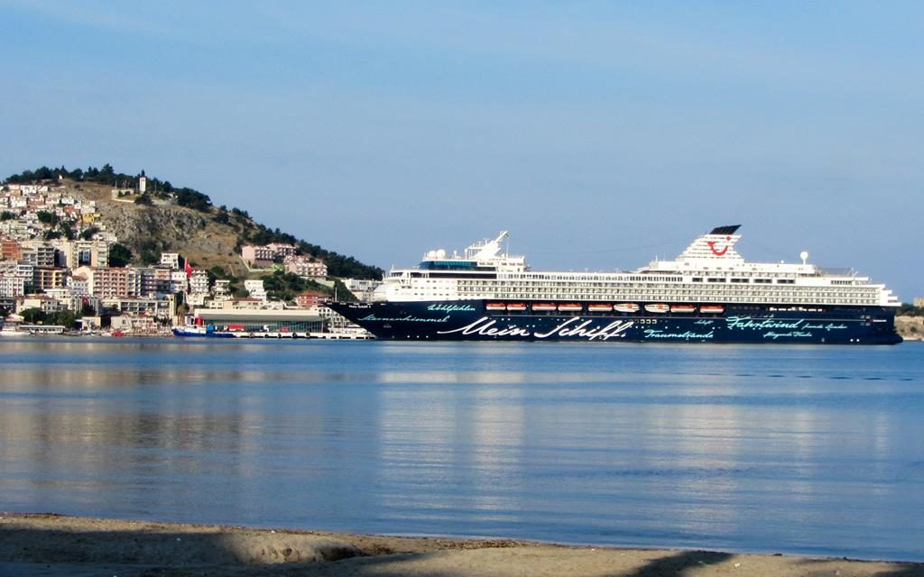 Mediterranean Ports of Call