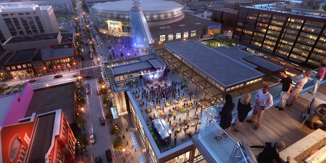 Fifth + Broadway Retail and Dining opens March 4