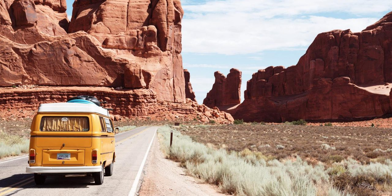 How to Have the Ultimate American road Trip on a Budget