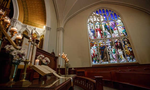 Explore the Historic Religious Attractions in South Bend, Indiana
