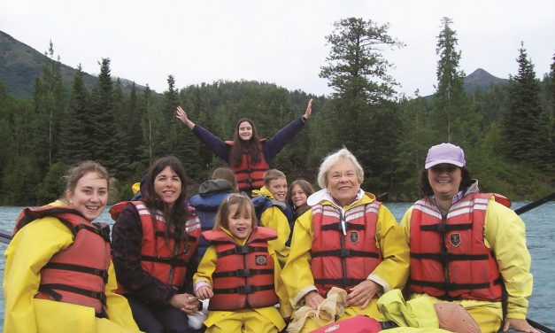 4 Tips for the Perfect Family Vacation