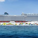 Norwegian Encore to Debut in November