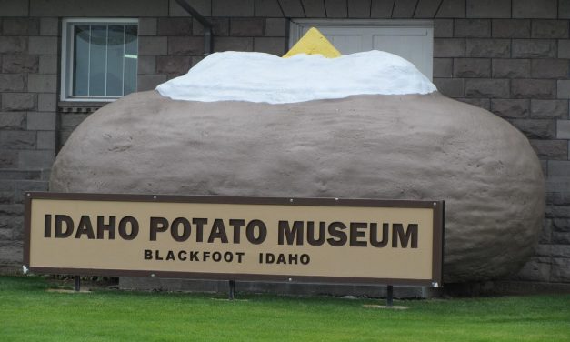 Idaho Preserves Its Unique State History