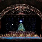 A Cherished Tradition: Christmas Time with the Rockettes