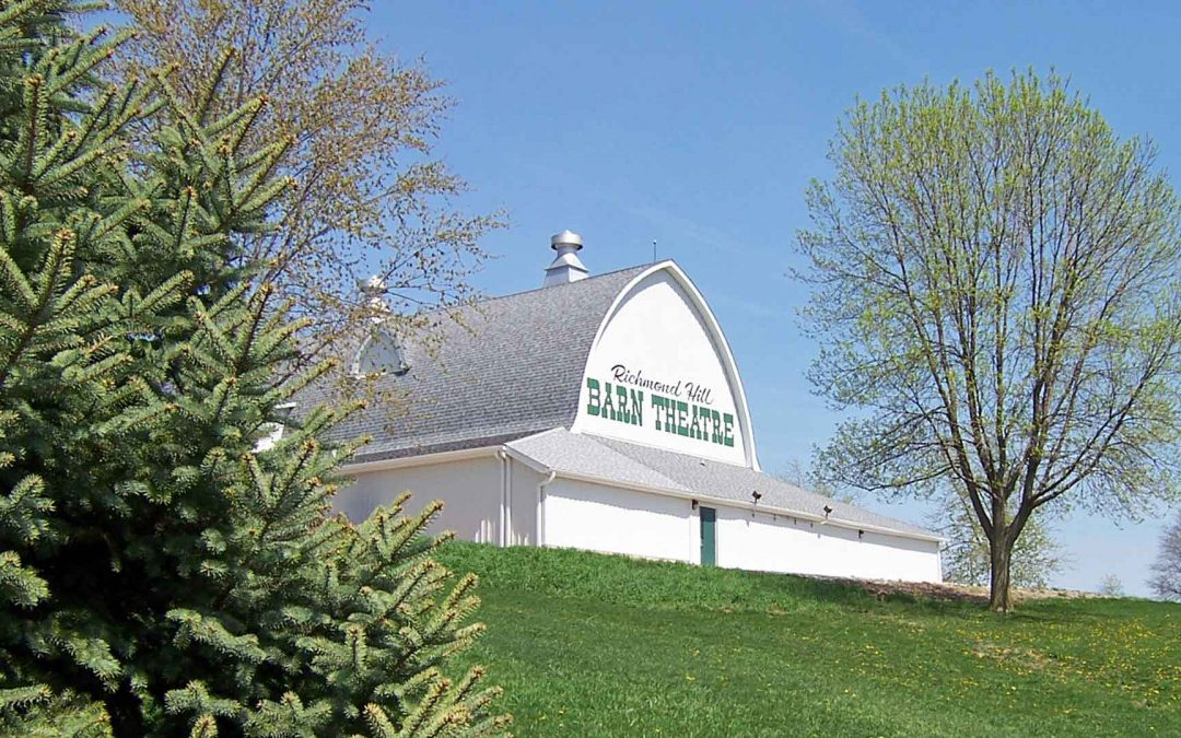 Richmond Hill Barn Theater