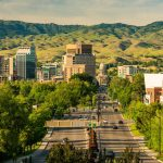 Make Boise Your Year-Round Destination