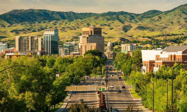 Make Boise Your Year-Round Destination