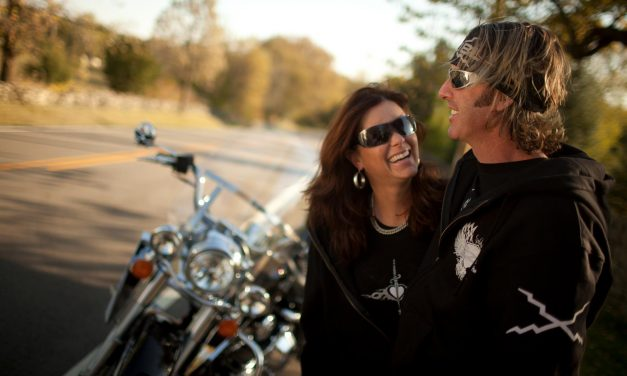 When the Road Calls, Motorcycle Groups Listen