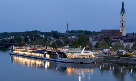 AmaMagna Brings New Dimension to European River Cruising