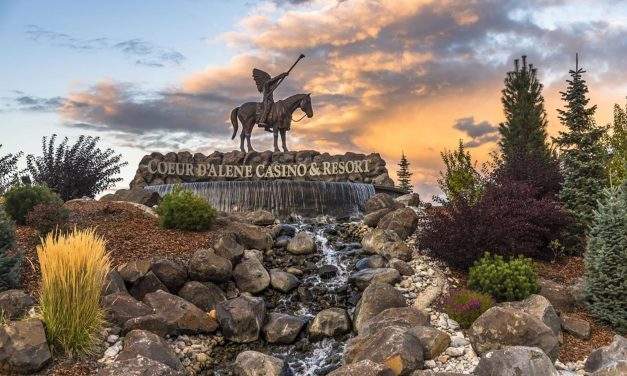 Groups Experience Cultural Immersion at Coeur d'Alene Casino and Resort