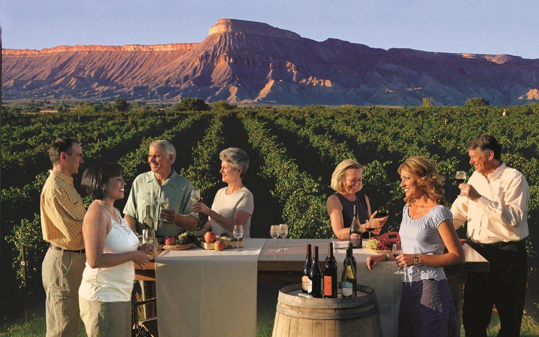 Destination Colorado Wine Country 1