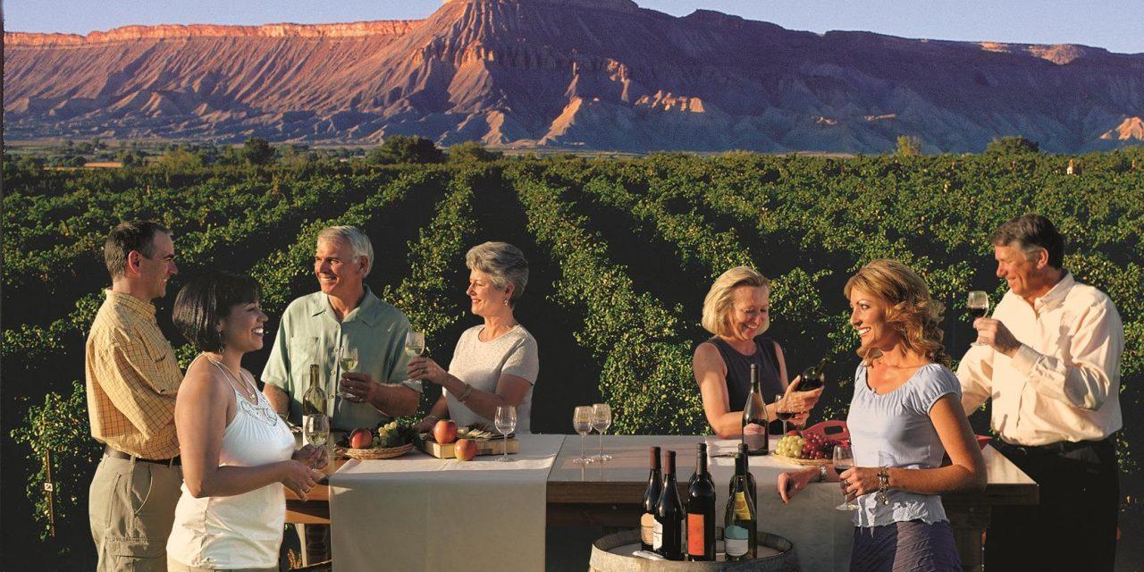 Delightful Sampling in Colorado's Wine Country