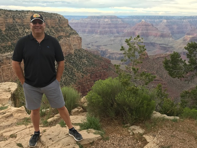 Mike Schields, Legacy Travel Group