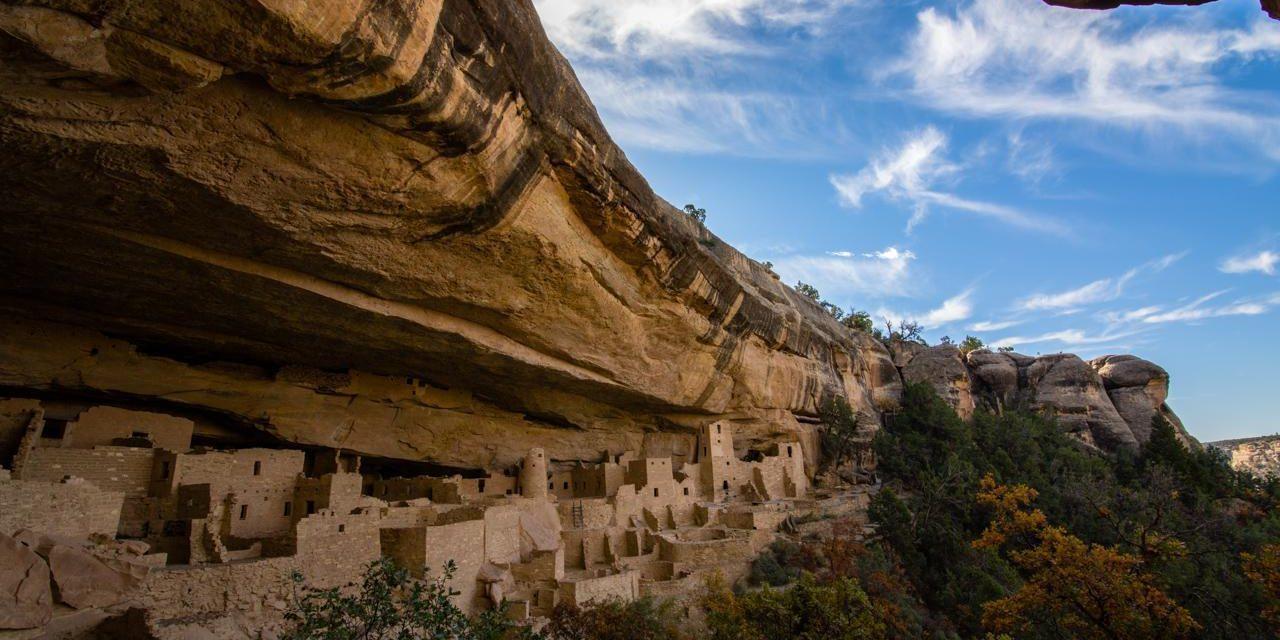 Colorado's Extraordinary History