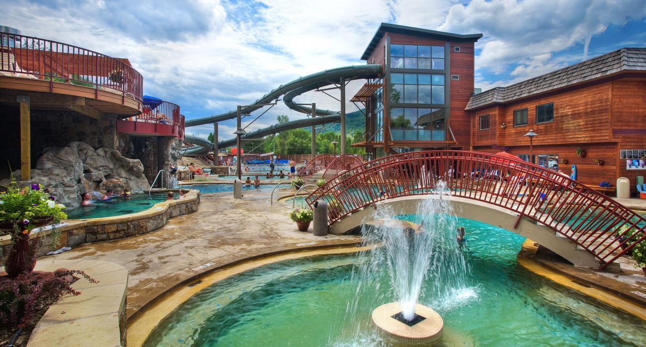 Best casino near colorado springs colorado