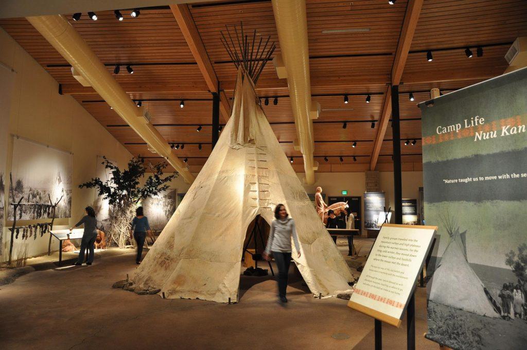 Ute Museum - Colorado History